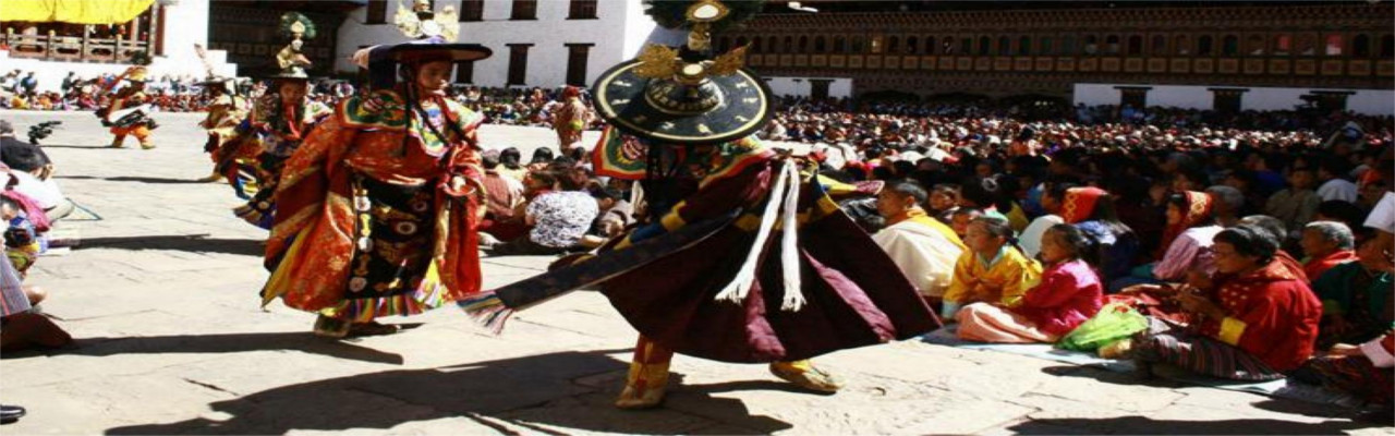 5 Nights & 6 Days Cultural Tour